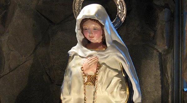 Conheça a história das aparições de Maria Santíssima e de nosso Senhor Jesus Cristo em Salta, na Argentina.