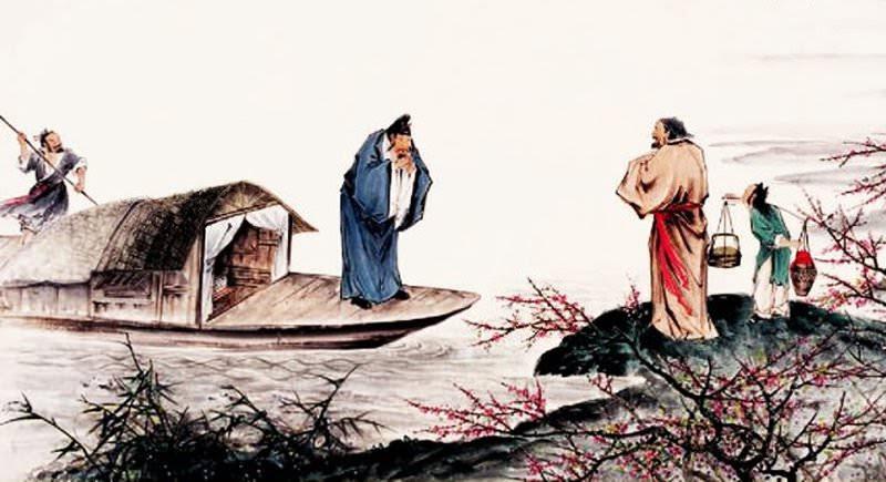 Những bậc hiền triết xưa làm cách nào để thay đổi người khác? - ảnh 2