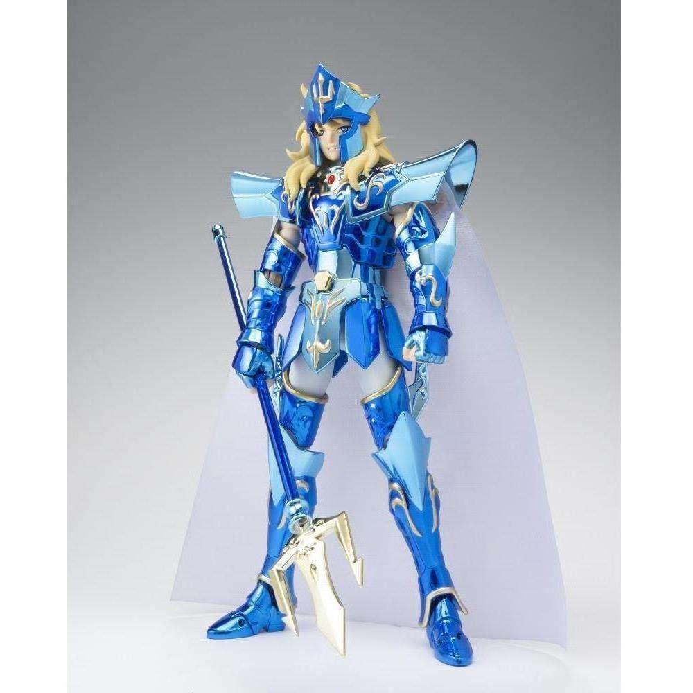 "Image of Poseidon -15th Anniversary Ver- ""Saint Seiya"", Bandai Saint Cloth Myth"