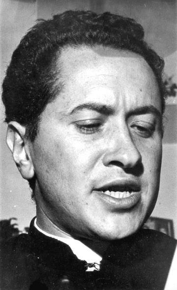 Camilo Torres en 1965.