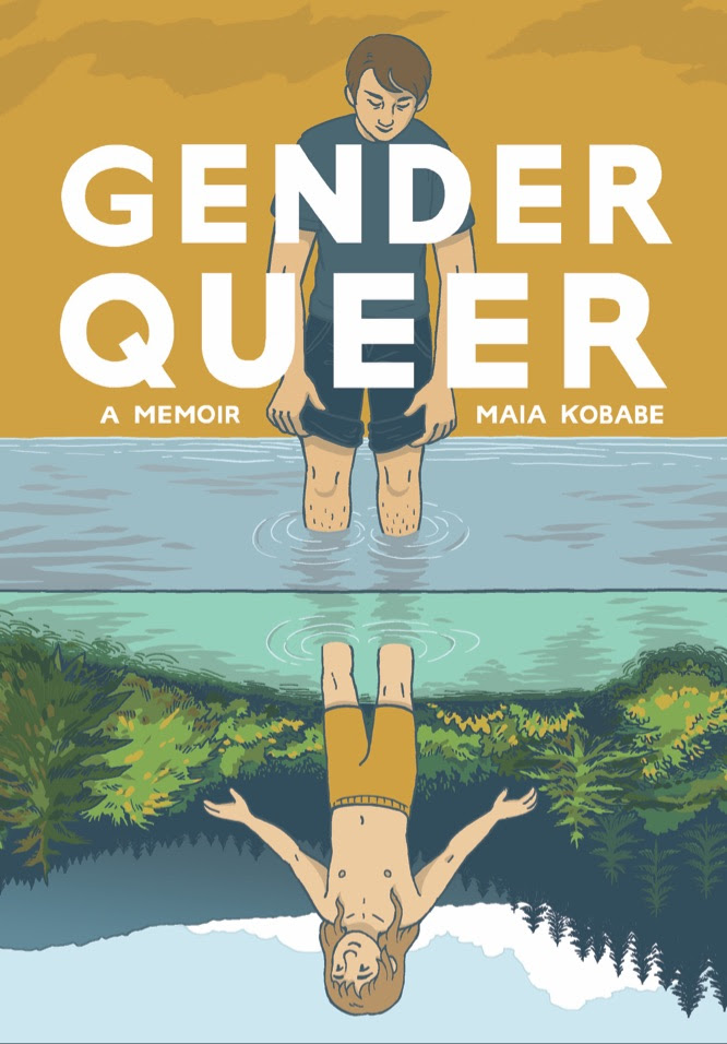 [REVIEW] Gender Queer: A Heartfelt exploration of complex Gender Identities 1