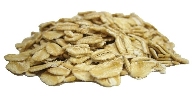 rolled oats nuts.com top 10 heart healthy products