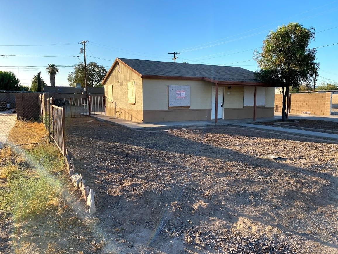 202 4th Ave W, Buckeye, AZ 85326 wholesale property home for sale
