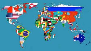 Image result for Địa Lý thế giới