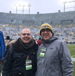 On-Lambeau-Field