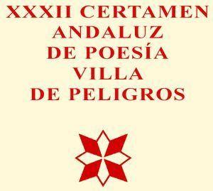XXXII Certamen Andaluz de Poesía Villa de Peligros