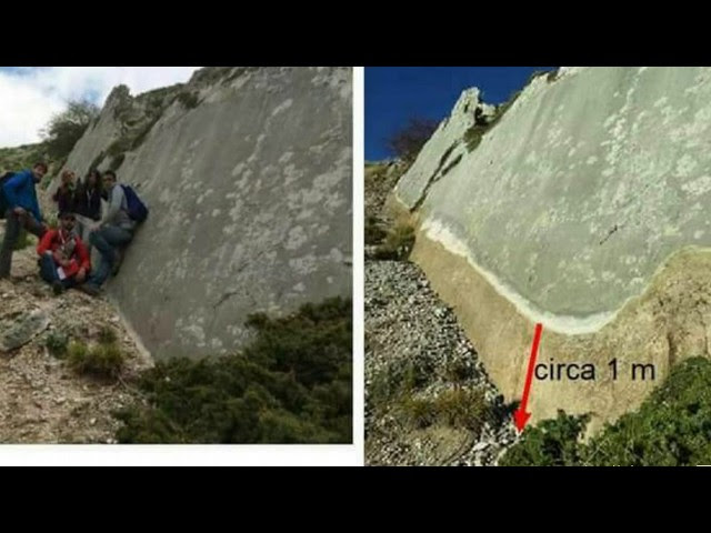 WOW! Powerful Earthquake That Struck Italy Shifted the Ground by 3 Feet In Norcia  Sddefault