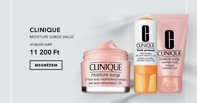 Clinique Fresh Pressed™ Daily Booster