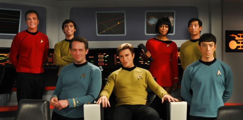 Vic Mignogna's Star Trek Continues