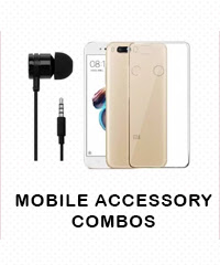Mobile Accessory Combos