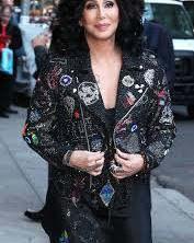 Cher is sued for allegedly not wanting dark skinned dancers www.naturallymoi.com