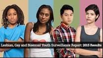 YRBS surveillance report