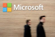 Microsoft is pinning its future on the business of renting computing infrastructure to other companies, where it has become a credible No. 2 to Amazon.