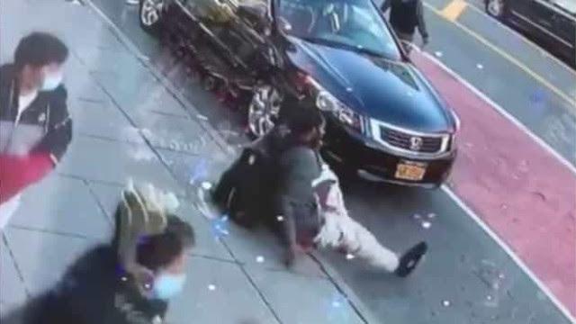 Ataque com faca em Nova York faz uma vítima mortal