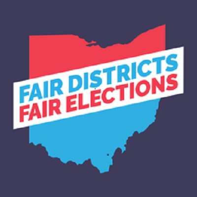 Fair Districts logo