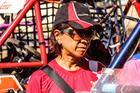 Helena Deyama (Nelson Santos Jr/Photo Action)