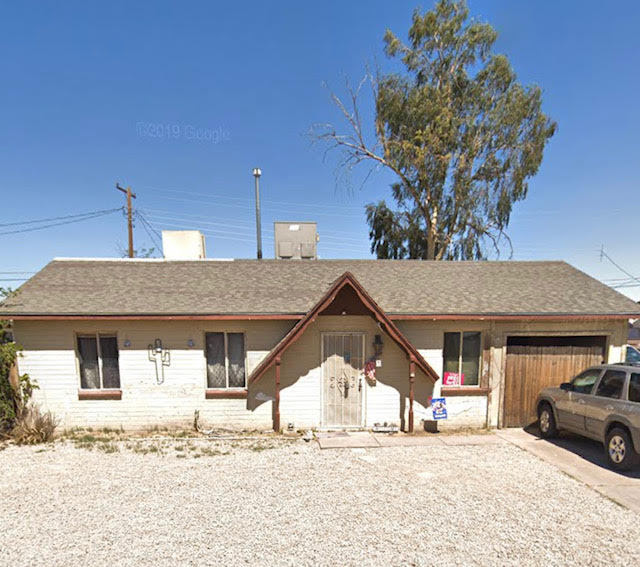 5831 N 63rd Dr, Glendale, AZ 85301 wholesale house listing