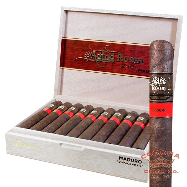 Image of Aging Room Core Maduro Mejor Cigars