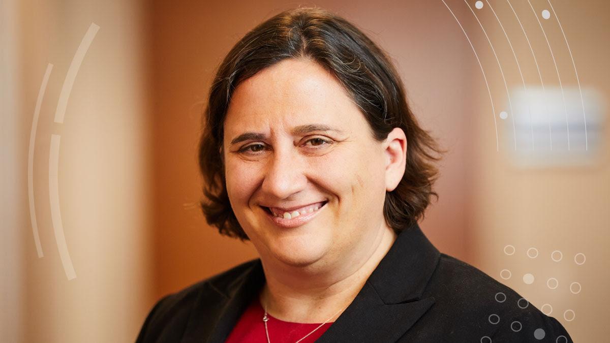 Photo of Carolyn Hutter, Ph.D.