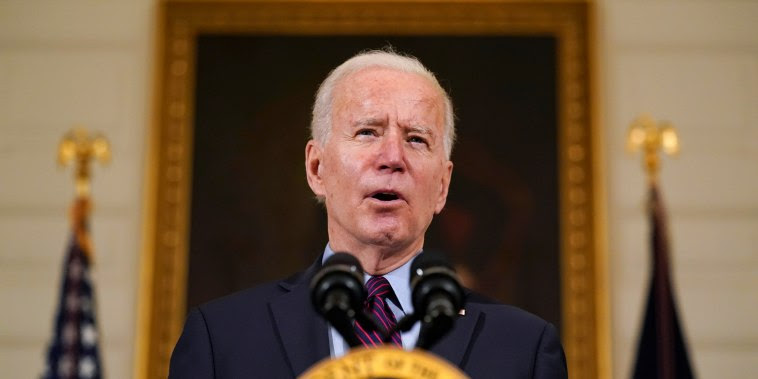 Joe Biden chooses to cave to union extortion instead of going with science
