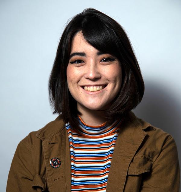 Amy Nakamura