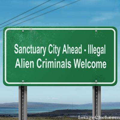 Columbus, Ohio Passes Ordinance Prohibiting Police From Arresting Illegals For Being Illegal