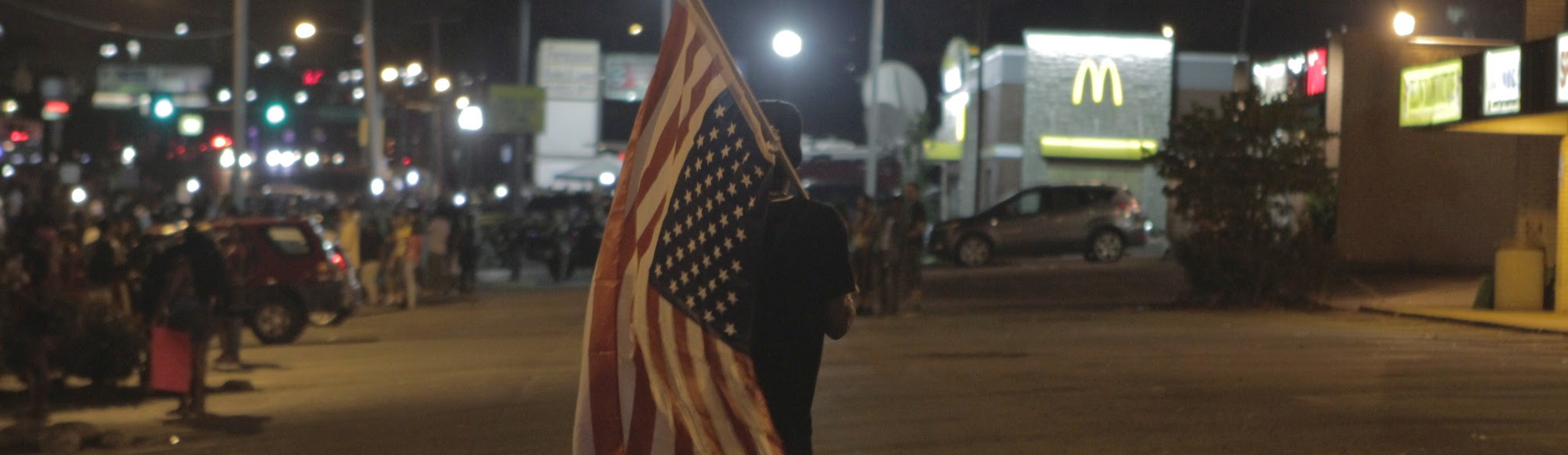 The Rage in Ferguson Resists Containment — And Deserves to Spread