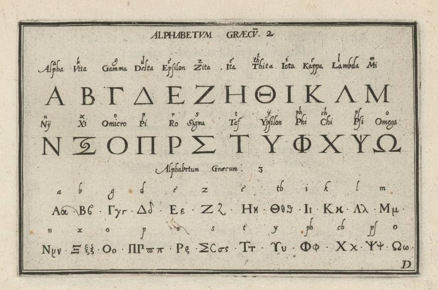 Cyrillisch alfabet (cc)