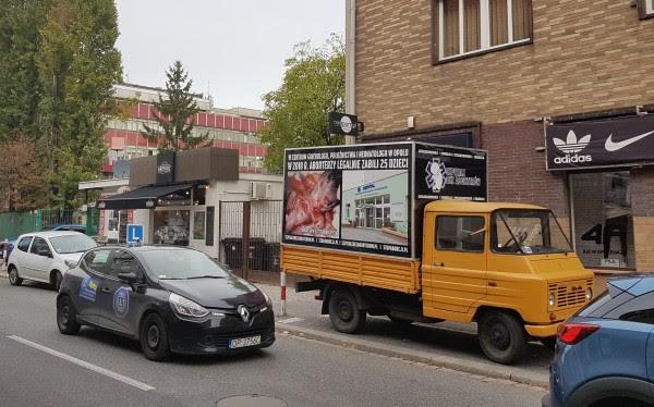 Auto w Opolu