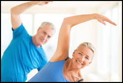 Adults with COPD who exercise and don't smoke are less likely to report activity limitations.