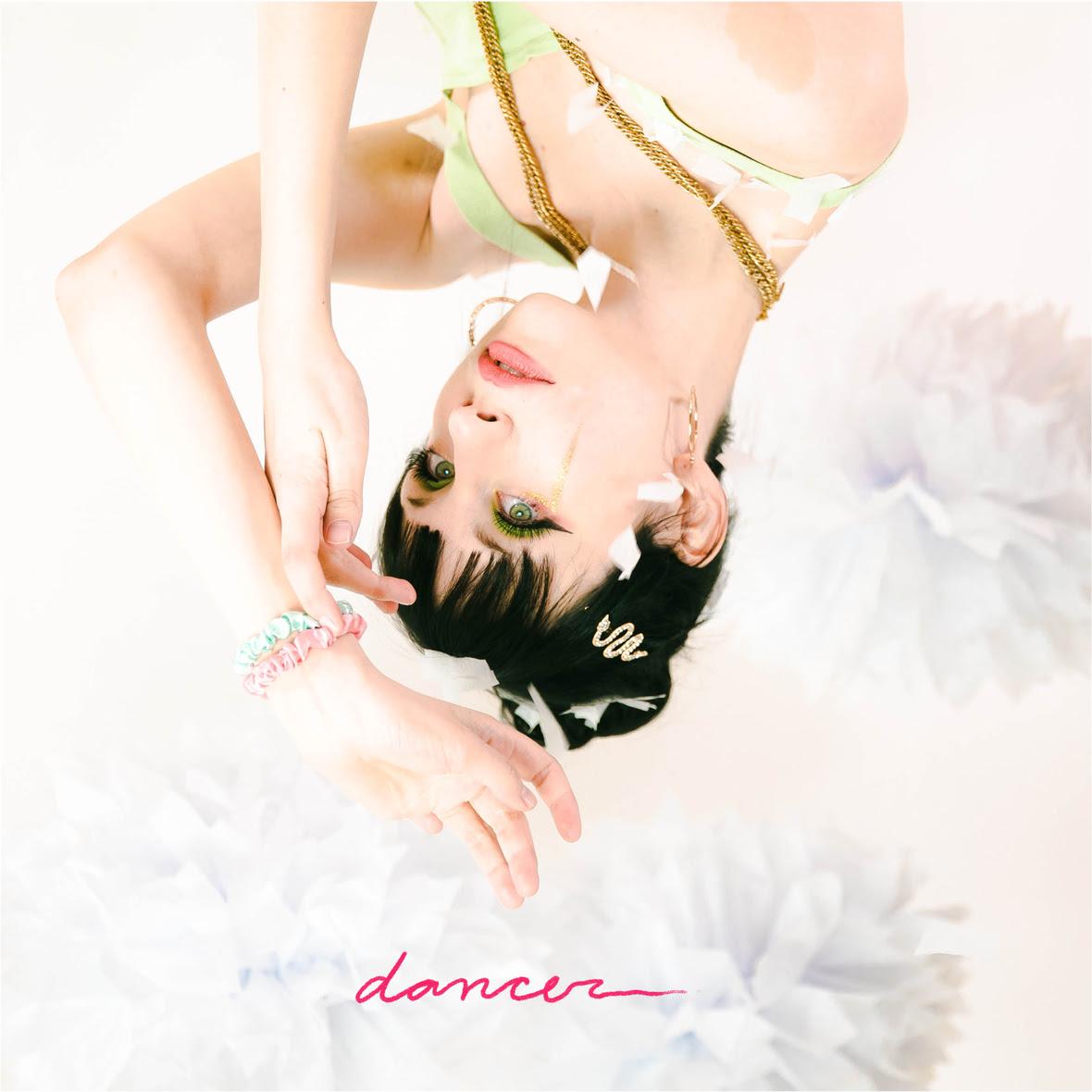 SHORTLY DANCER ARTWORK