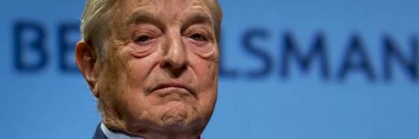 ONG sospette? Indagate su Soros