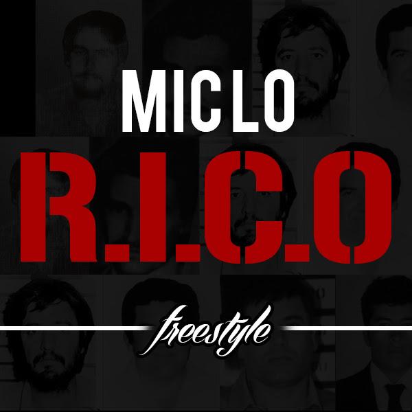 Mic Lo - RICO 3  Freestyle