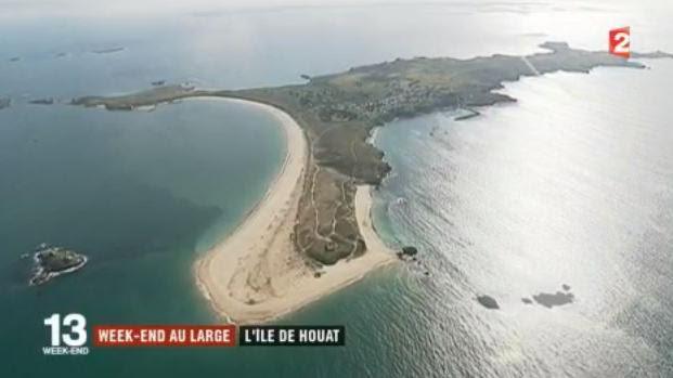 Morbihan : découverte de l'île de Houat