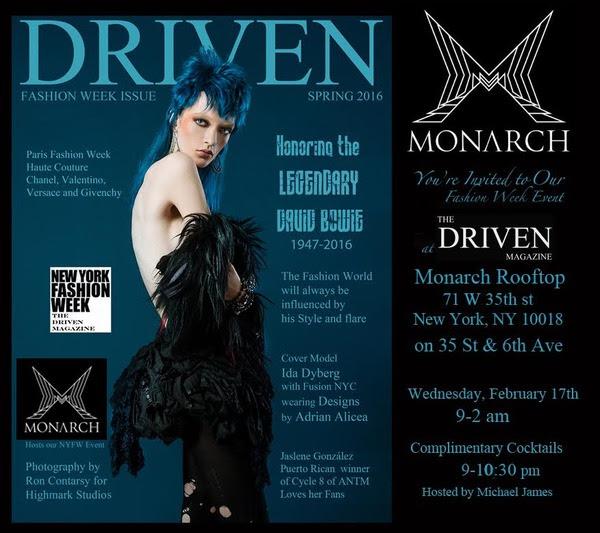 Driven-Magazine