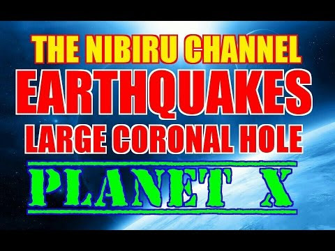 NIBIRU News ~ Government and NASA covering up and MORE Hqdefault