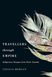 Cover of Traveller's Through Empire