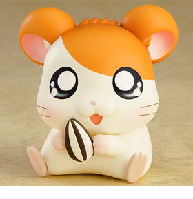 Hamtaro Nendoroid No.1615 Hamtaro