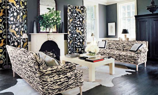 schumacher 125th anniversary fabric collection interior decor