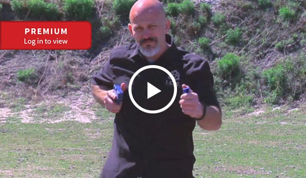 Carrying Non-Lethal Force Options