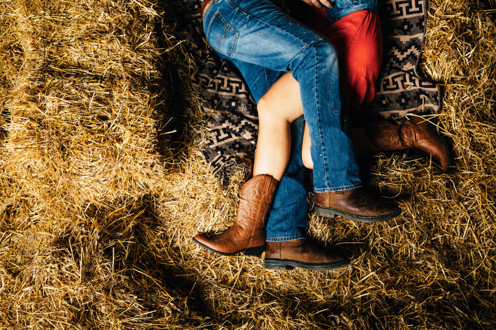Photographer Inti St. Clair Creative in Place: Life on the Ranch