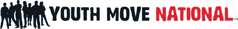 Youth Move National Logo