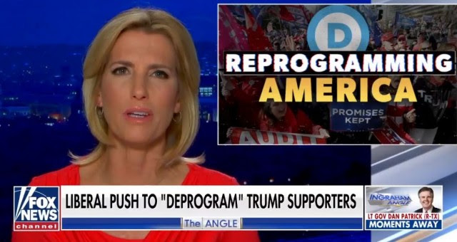 Laura Ingraham Exposes A Major Bombshell Live On FOX News When She Says THIS- It's Actually Happening