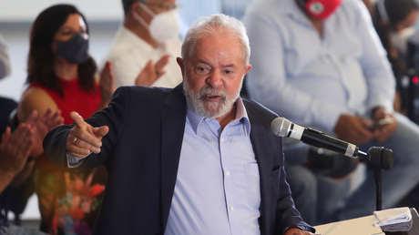 'El Plan Lula' o cómo el fiscal jefe de Lava Jato creó una estrategia de denuncias y ataques para destruir al expresidente de Brasil