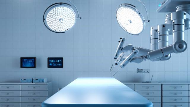 Brasil registra 1ª cirurgia contra diabetes tipo 2 feita com robô