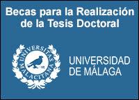 Becas Tesis Doctoral Málaga