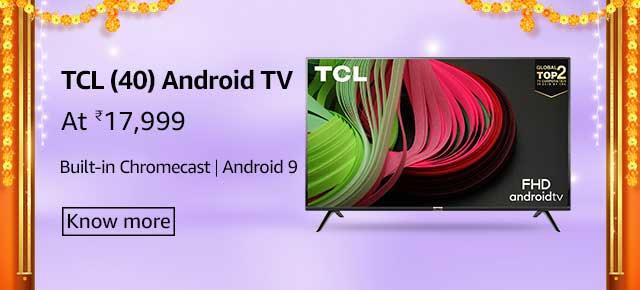 TV Flashsale Amazon