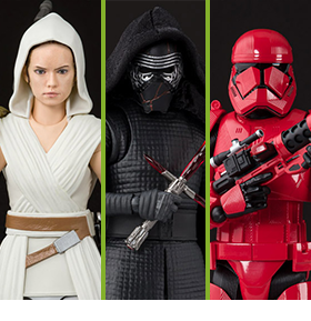 Star Wars S.H.Figuarts