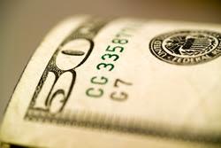 50 dollar bill