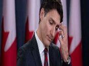 El fantasma de Saadi Kadafi ronda tras la cabeza de Justin Trudeau en Canadá